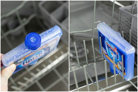 top rack of dishwasher not cleaning the easiest way to clean your dishwasher 5 minutes for mom