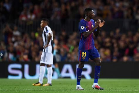 ousmane dembele odds ousmane dembele returns to first team training with