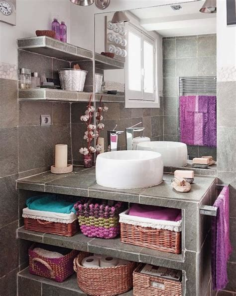 bright bathroom decor 36 bright bohemian bathroom design ideas digsdigs