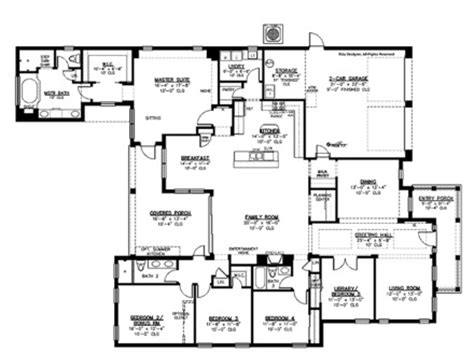 20 Bedroom House Plans by 3 Story House Plans Mexzhouse