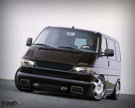 volkswagen t4 vw t4 caravelle car interior design