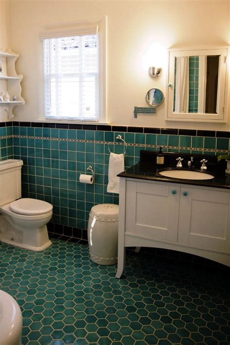 turquoise bathroom floor tiles 39 blue green bathroom tile ideas and pictures