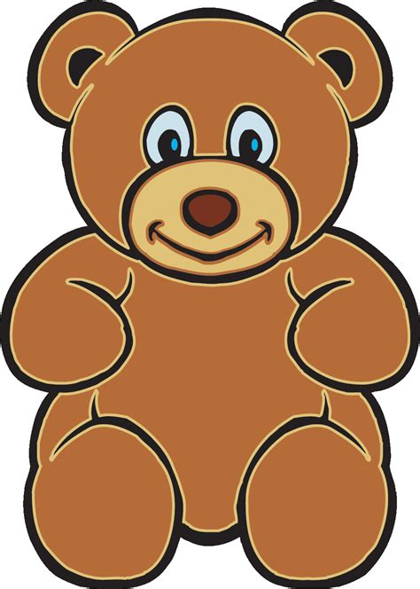 clipart co teddy gifs cliparts co