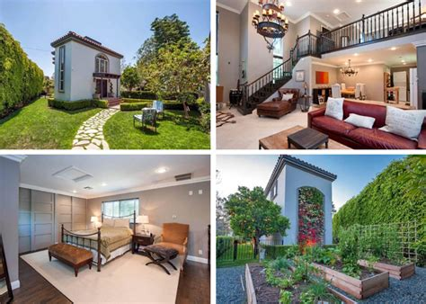 jensen ackles house jensen ackles and danneel harris list in l a variety