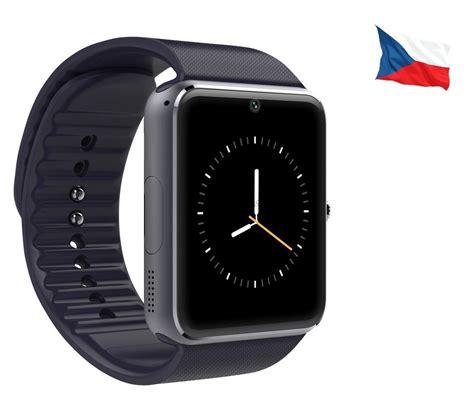 Smart Gt 08 Wearables Intl smartwatch gt08