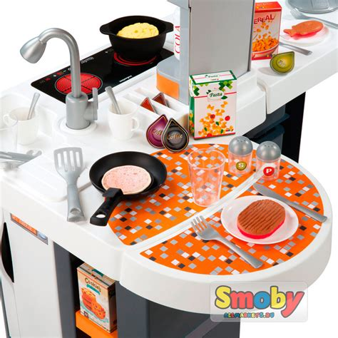 xl cuisine кухня smoby tefal cuisine studio xl купить кухню smoby