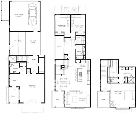 shop floor plans shop house floor plans carriage house plans garage
