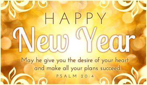 40 happy new year 2018 christian messages wishes for