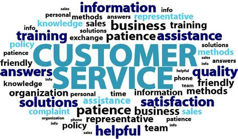 delivering superior retail customer service specialty