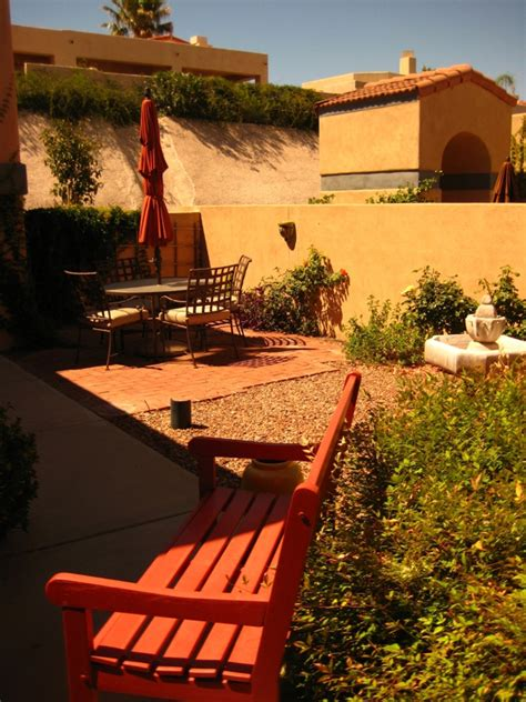 Tucson Apartments With Attached Garage Tucson Gated Townhomes In The Foothills Kachina