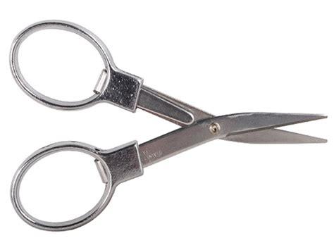 folding scissors coghlan s folding scissors steel