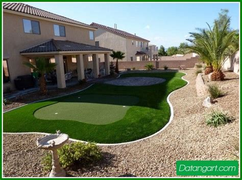 Desert Landscape Ideas For Backyards by 17 Best Images About Beautiful Backyards On