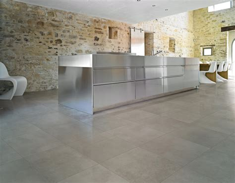 Wohnzimmer Gestalltung 5087 by Industrial Ivory Ceramic Tiles From Floor Gres By Florim