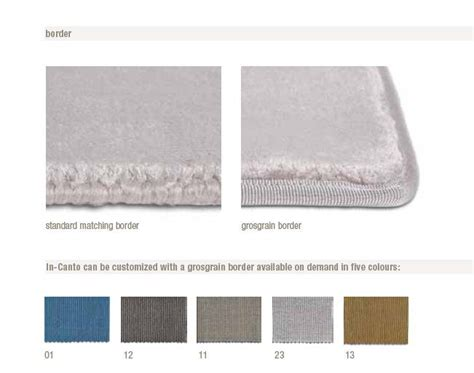 gt design tappeti tappeto in canto gt design tomassini arredamenti