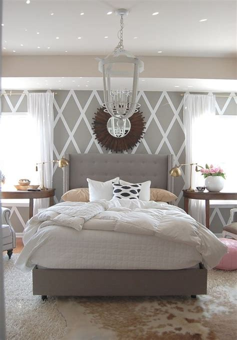gray bedroom decorating ideas decorate by number serene grey bedroom the budget babe