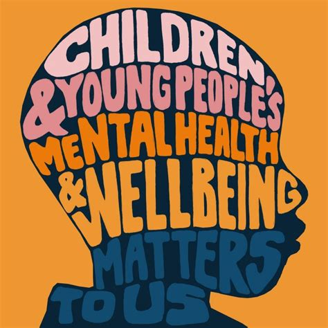 children  young peoples mental health matters