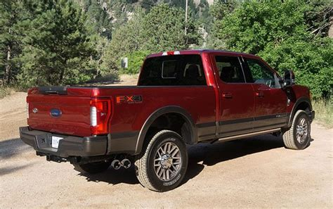 2019 Ford Diesel by 2019 Ford F 250 Diesel Specs Options Price Truck Release
