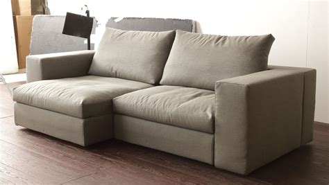 sofa bed index 2 seater sofa bed pquadro by bodema