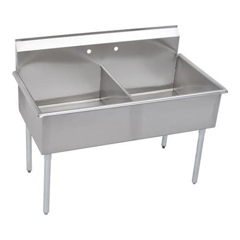 39 plastic kitchen sinks andano steelart kitchen sinks blanco elkay b2c18x21x 39 in two compartment utility sink
