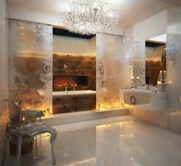 Luxury Shower Baths An In Depth Look At 8 Luxury Bathrooms