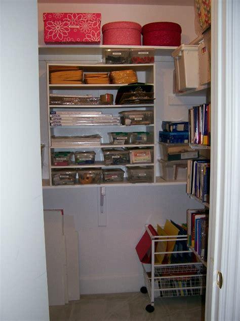 Supply Closet by 31 Simple Office Supply Closet Organization Yvotube