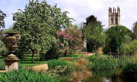 of oxford botanic garden the of oxford botanic garden polacy w oxford