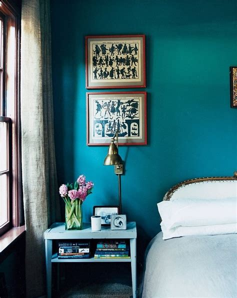 dark teal bedroom 20 ways to shake up the look of your bedroom bedrooms