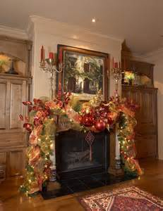 19 mantel christmas decorating ideas to make your home