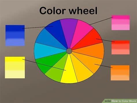 color block 3 ways to color block wikihow