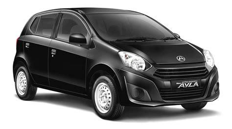 Spion Mobil Ayla Tipe X Perbedaan Tipe Daihatsu Ayla 2017 Varian 1 0 Vs 1 2 Dan