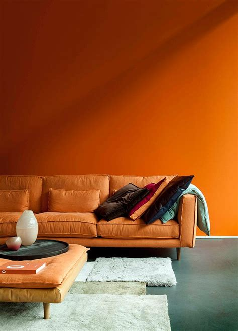 orange interior 82 best chromatic en orange images on pinterest colors living room and pallets