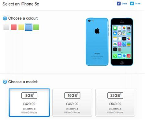 best price for iphone 5c 8gb iphone 5c alternatives pc advisor