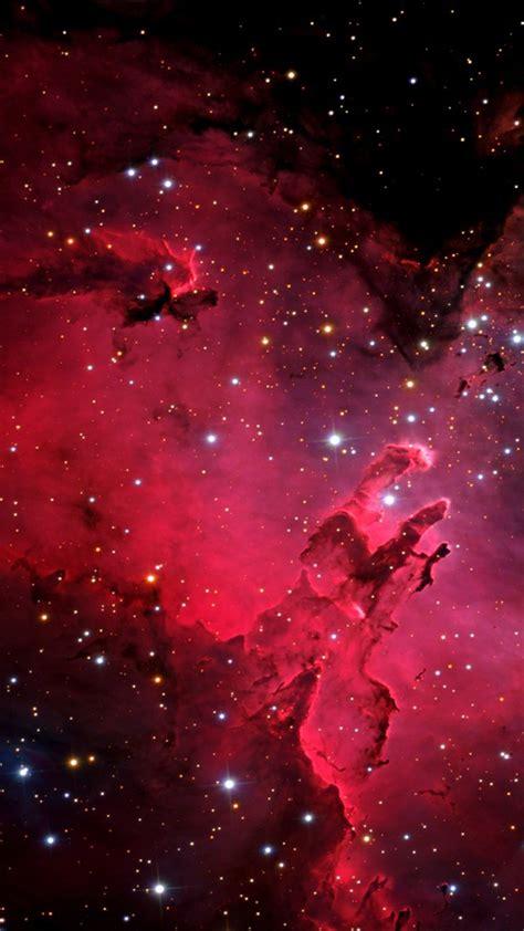 iphone wallpaper hd nebula red nebula galaxy iphone wallpaper iphone wallpapers