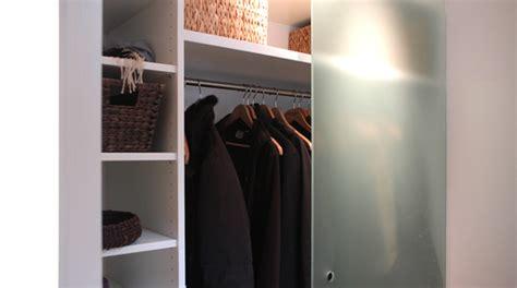 garderobe mit stange garderobe mit galsschiebet 252 re steiger und lankes