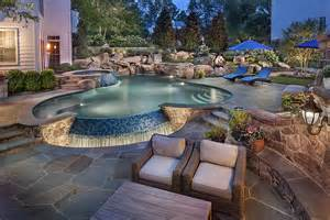Backyard Bar And Grill Photo Gallery Of Swimming Pools Ponds Fountains