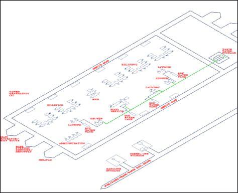 Sample Kitchen Design fm 42 424 chptr 3 fp module