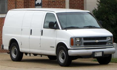 books on how cars work 1996 chevrolet express 2500 electronic toll collection file 1st chevrolet express 09 27 2010 jpg wikimedia commons