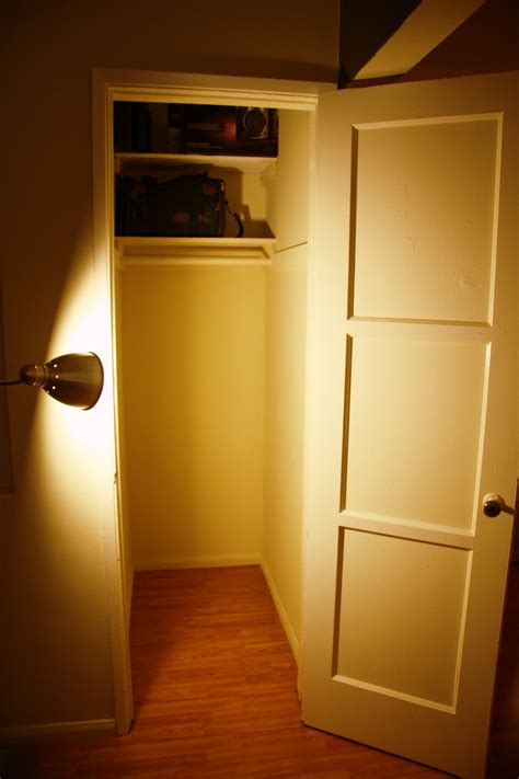 Empty Closet by A Room Of One S Own The Revolutionelle