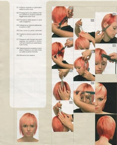 how to cut s hair step by step step by step hair cut belizeanprincess beautification