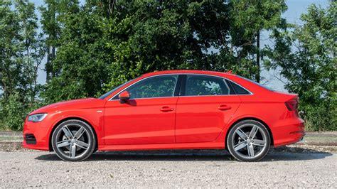 Audi A3 Limousine S Line by Angetestet Audi A3 Limousine S Line 1 8 Tfsi S Tronic