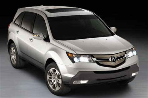 acura honda mdx 2007 2008 2009 service repair manual by gg5s issuu 2009 acura mdx overview cargurus