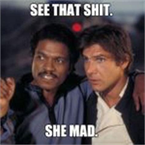 Lando Calrissian Meme - see that lando calrissian meme generator imgflip