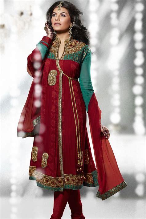 net pattern salwar suit salwar kameez latest designs 2013 patterns neck designs