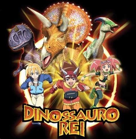 alpha e mega dublado completo melhor conte 250 do da dinossauro rei