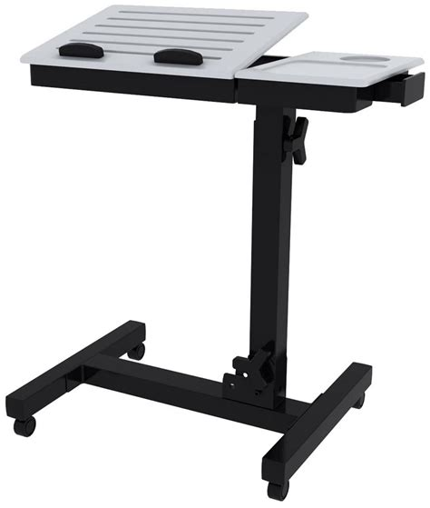 Best Laptop Stand For Desk Laptop Desk Stand And Carts Home Design Ideas