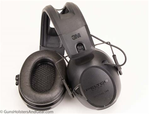 most comfortable hearing protection peltor sport tactical 500 electronic hearing protection review