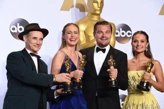 film gagnant oscar oscars gagnant les gagnants de l oscar et leurs projets