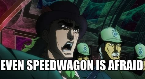 Jojo S Bizarre Adventure Meme - image 425276 jojo s bizarre adventure know your meme