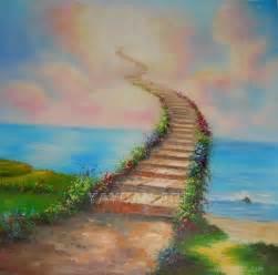 Landscape Pictures On Canvas 手绘油画刀花客厅装饰画 装饰风景 风景油画 风景艺术 手绘风景油画 风景油画批发