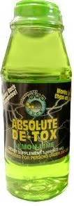 Absolute Detox Cherry Drink by Absolute Detox Carbo Drink